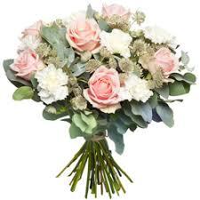 Bouquet rosas pastel
